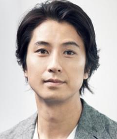 Gambar Shosuke Tanihara