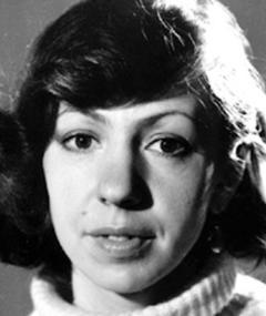 Photo of Galina Petrova
