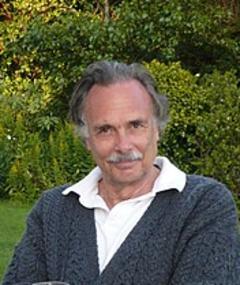 Photo of Arthur Kopit