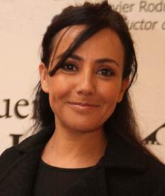 Photo of Evangelina Sosa