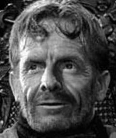 Photo of Donald Stuart
