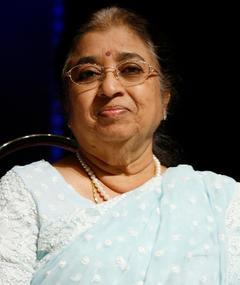 Photo of Usha Mangeshkar