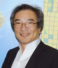 Photo of Denis Akiyama