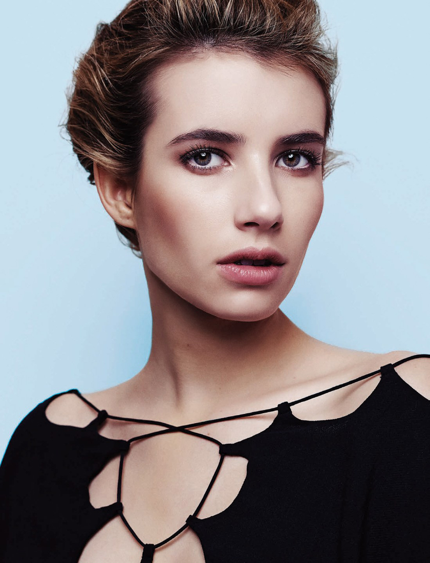 Emma Roberts Movies Bio And Lists On Mubi