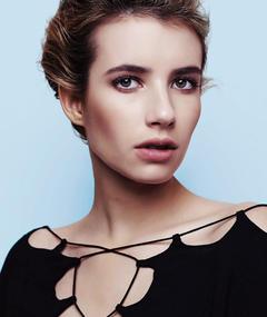 Photo of Emma Roberts