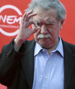 Photo of Raúl Ruiz