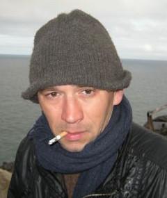 Photo of Aleksandr Rastorguev