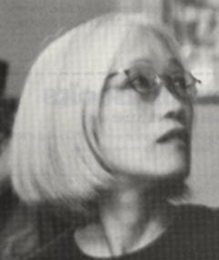 Photo of Sara Chin