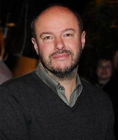 Photo of Alain Berliner