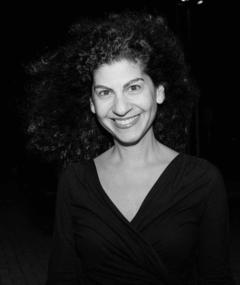Photo of Cynthia Zaven