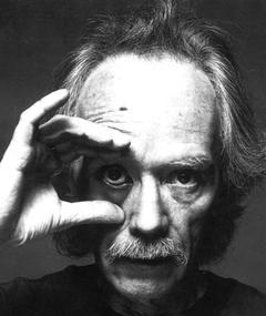 Photo of John Carpenter