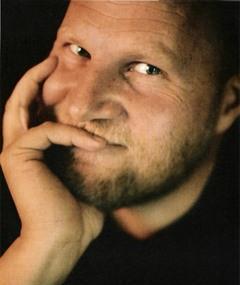 Photo of Markku Pölönen