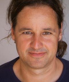 Photo of Carsten Fiebeler
