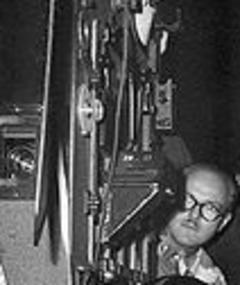 Photo of John F. Warren