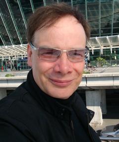 Photo of Bernd Löhr