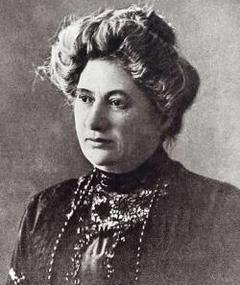 Photo of Dagmar Wildenbrück