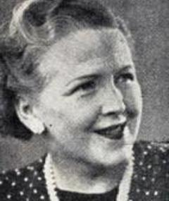 Photo of Kirsten Andreasen