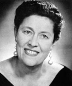 Photo of Peggy Mount