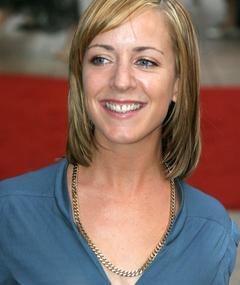 Photo of Claudie Blakley