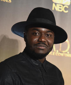 Photo of Babou Ceesay