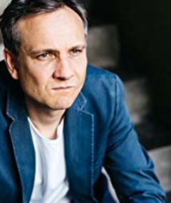 Photo of Sebastian Weber
