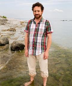 Photo of Manuel Alberto Claro