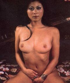 Photo of Linda Wong