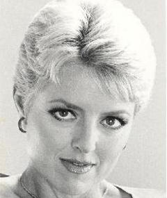 Photo of Juliet Anderson