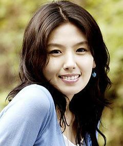 Photo of Lee Eun-ju