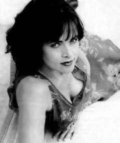 Photo of Rosalind Allen