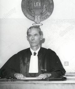 Photo of Marcel Sacotte