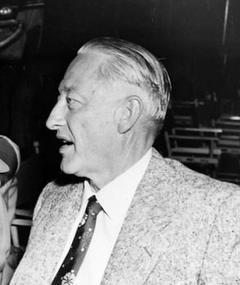 Photo of Bert E. Friedlob