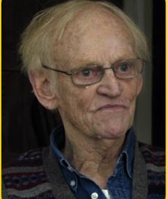 Photo of Robert Watts