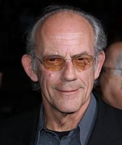 Foto Christopher Lloyd