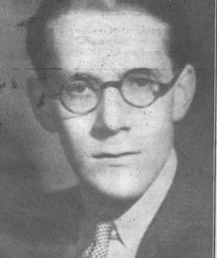 Photo of Gerald Savory