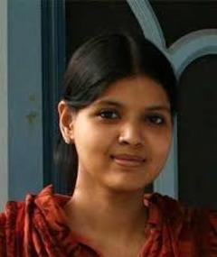 Photo of Ayswarya Sankaranarayanan Dutta