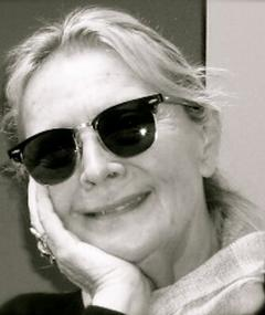 Photo of Sylvia Bourdon