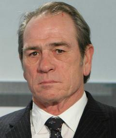 Foto Tommy Lee Jones