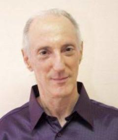 Photo of Jim Kallett