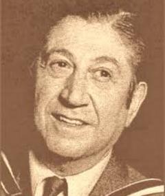 Photo of Gus Viseur