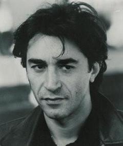 Photo of Richard Berry