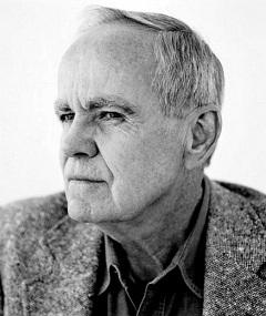Photo of Cormac McCarthy
