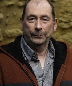 Photo of Jean-Michel Bertrand