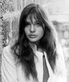Photo of Marie Trintignant