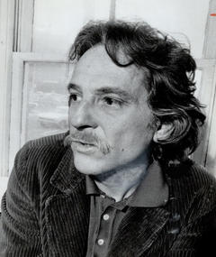 Photo of Peter Boretski