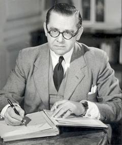 Photo of John Bingham