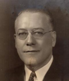 Photo of Oscar Fraley