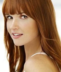 Photo of Valerie Azlynn
