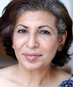 Photo of Akéla Sari
