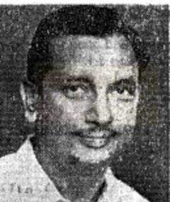 Photo de U. Rajagopal